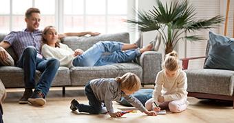 Prevention family